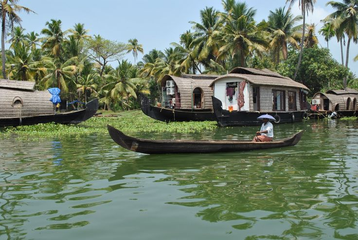 Kerala Tours - How to Enjoy the Incredible Beauty of Kerala
