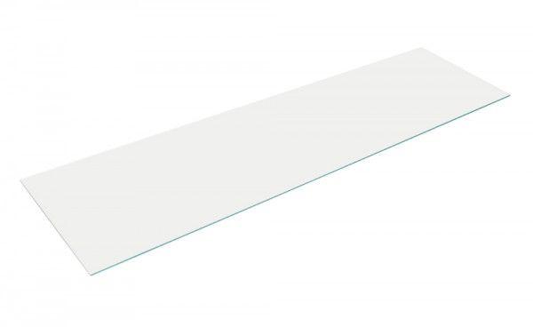 Glasplatte für Ikea Kallax Regal