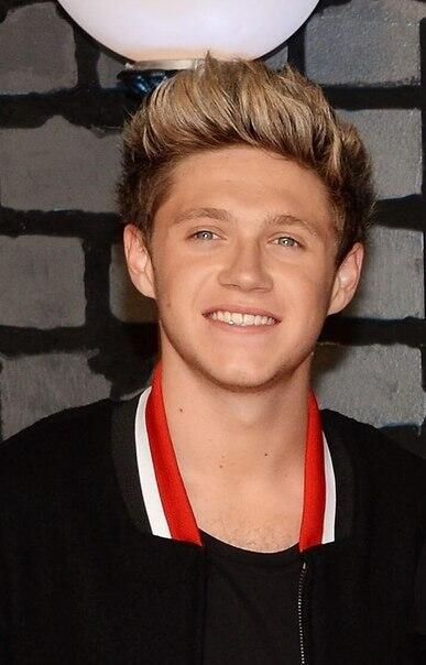 Why haven't you follow me yet babe? :/ @Niall Dunican Horan I love you, don't you love me? x:)