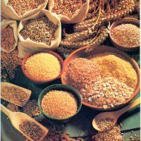 Carbohidratos sin gluten, hidratos de carbono en la dieta del celiaco