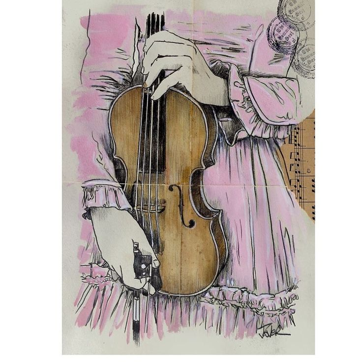 #louijover #jover #saatchiart #artfinder #society6 #redbubble #share #bluethumbart #art #violin #classical #instrument #dailyart #artsy #drawing #repost #artspotlight #louijoverproductions #mixedmedia #artistoninstagram #music #availablenow #forsale #freeshippingworldwide #buydirect #messageme email for size and price