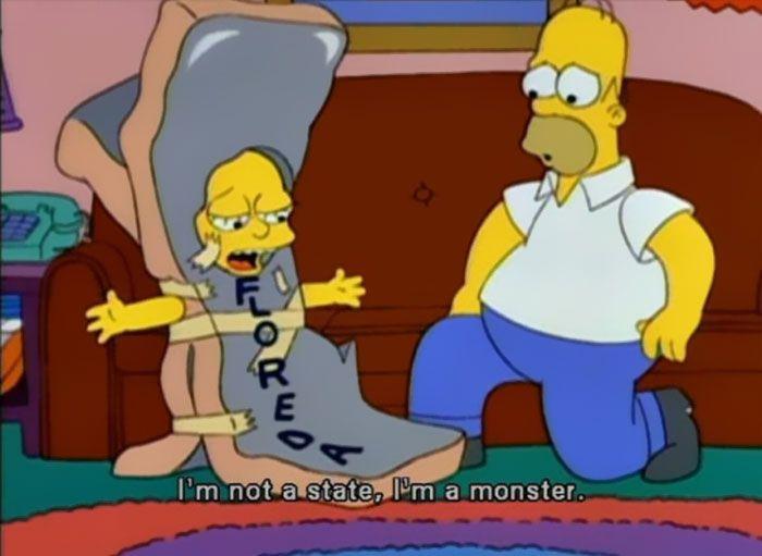 The Simpsons The Simpsons Simpson Lisa Simpson