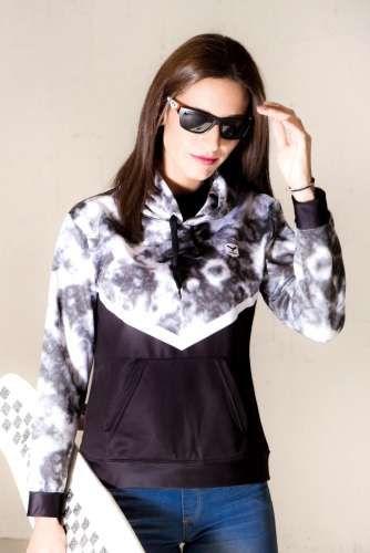 sudadera con capucha mujer | Taymory