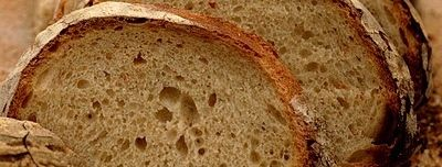 Moje Wypieki | Chleb bezglutenowy, najprostszy