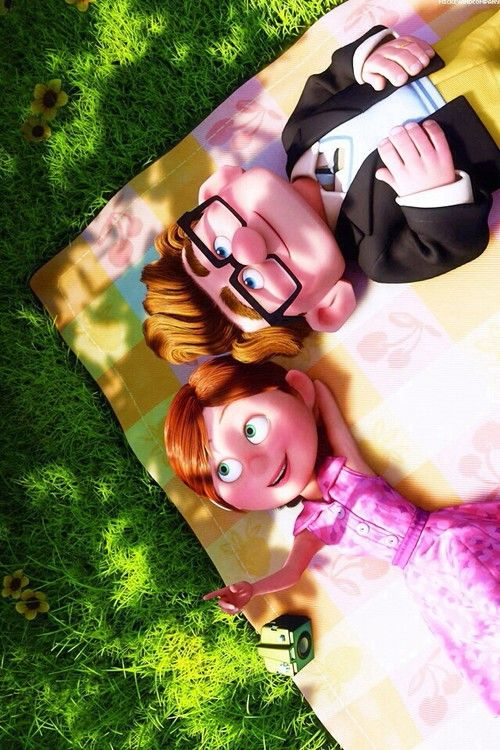 Lovely Up, watched this yesterday :)