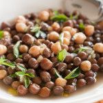 Whole Bean Ful Medames – With Fava Beans or Marrowfat Peas – Recipe