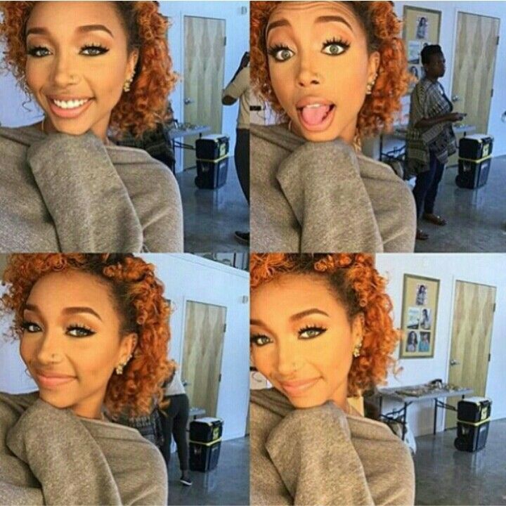 398 Best Zonnique Pullins Images On Pinterest Hair Beauty Omg