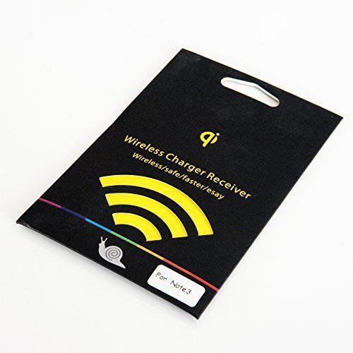 bidul a wireless receiver n3 r cepteur de chargeur sans fil pour samsung galaxy note 3. Black Bedroom Furniture Sets. Home Design Ideas