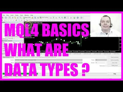Pin by Raimund Bauer on MQL4Tutorial com | What is data