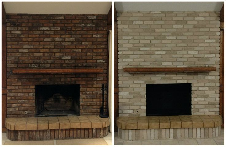 23 best images about brick paint kit testimonials on for Brick kit homes