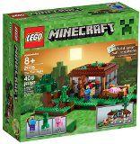 LEGO Minecraft 21115 The First Night - http://shopattonys.com/lego-minecraft-21115-the-first-night/