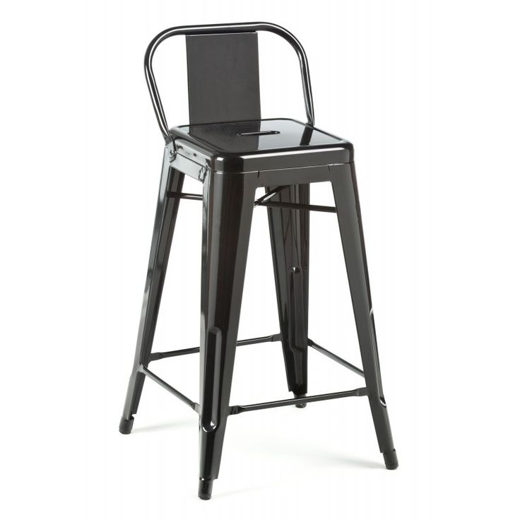 Low Back Stool Short Sweet And To The Point Available
