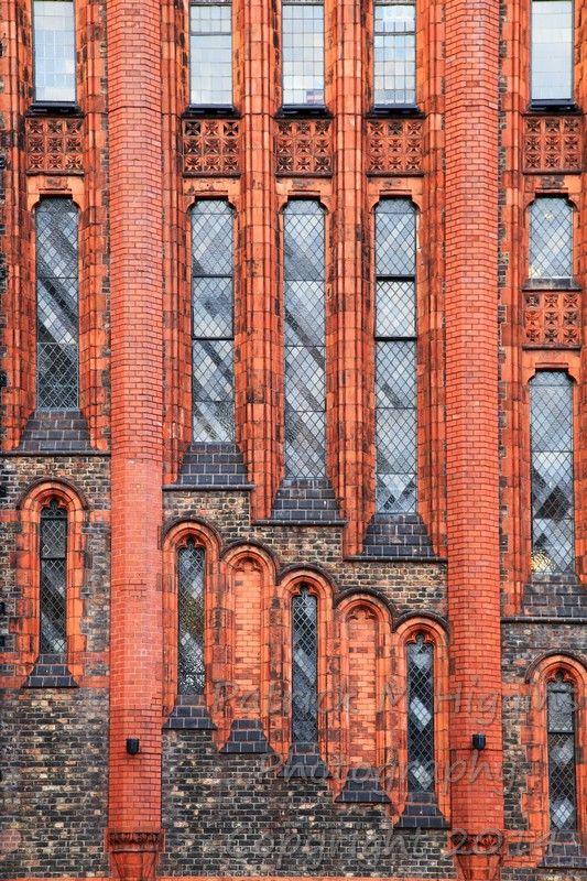 Victoria Gallery & Museum - Liverpool