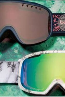 Ladies, are you looking for new google for your next ski trip?  SKI Magazine has rounded up a fine selection, all with the latest lens technology....