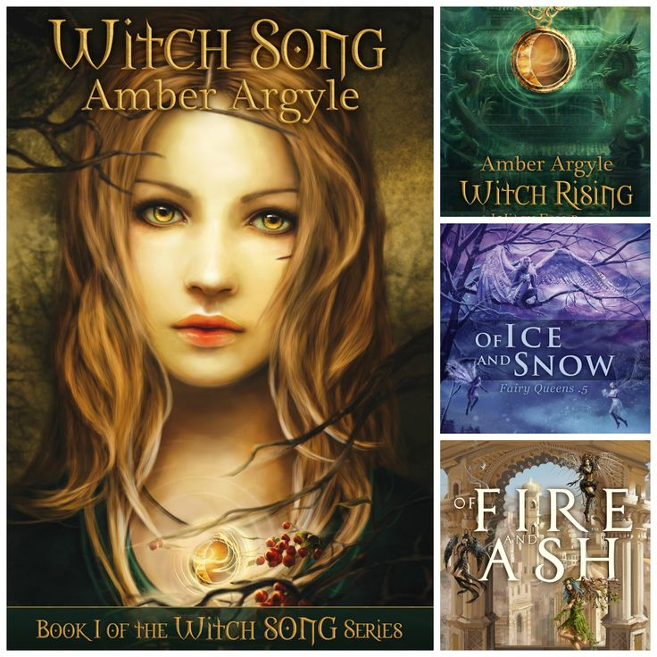 4 free novels - simply tell @amberargyle where to send them http://eepurl.com/l8fl1