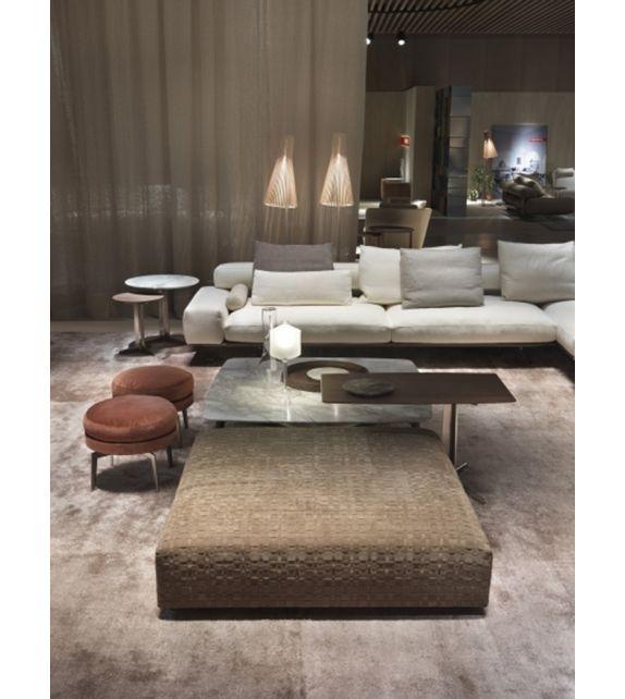 Bangkok Flexform Pouf Living Room In 2019 Furniture Sofa