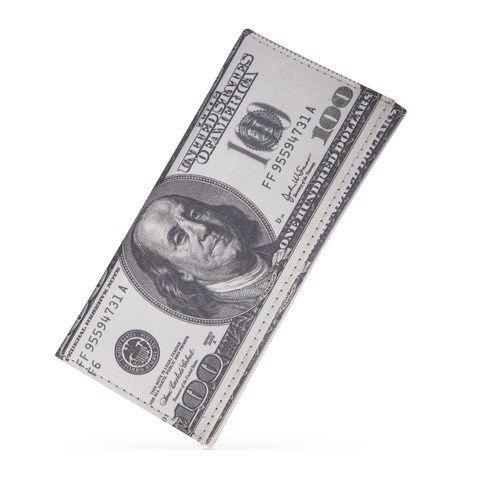 Dolar Bayan Cüzdanı Dolarlar, Eurolar benim elimin kiridir diyen hanımlar işte tam size göre bir cüzdan ile karşınızdayız. Dolar Bayan Cüzdanı sayesinde cebinizde beş kuruş paranız olmasa da çantanızdan bir tomar dolarınız eksik kalmayacak. http://www.buldumbuldum.com/hediye/dolar-bayan-cuzdani/