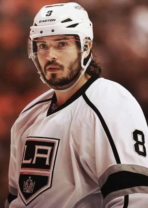 Drew Doughty • Los Angeles Kings • 2014.05.12