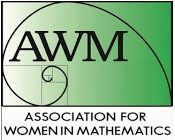 The purpose of the Association for Women in Mathematics is to encourage women and girls to study and to have active careers in the mathematical sciences, and to promote equal opportunity and the equal treatment of women and girls in the mathematical sciences.