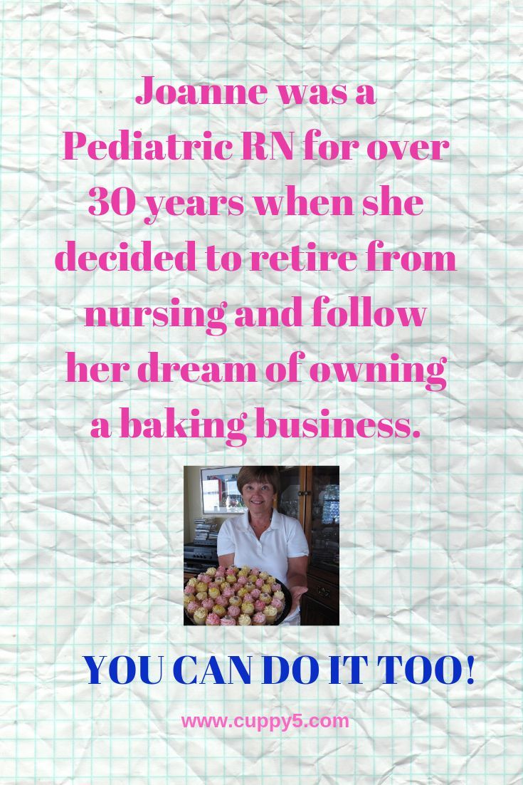 Easy Affordable Way To Start A Home Baking Business Created By