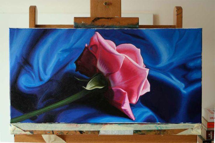 Vincent Keeling Art