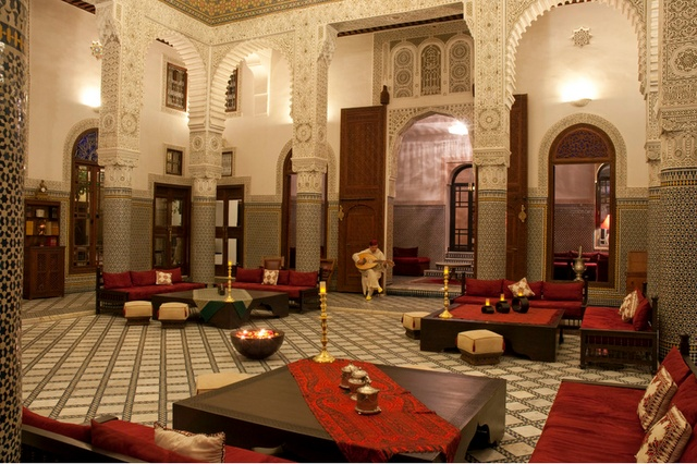 Arabic Living Room | Arabian decor | Pinterest | Living rooms ...
