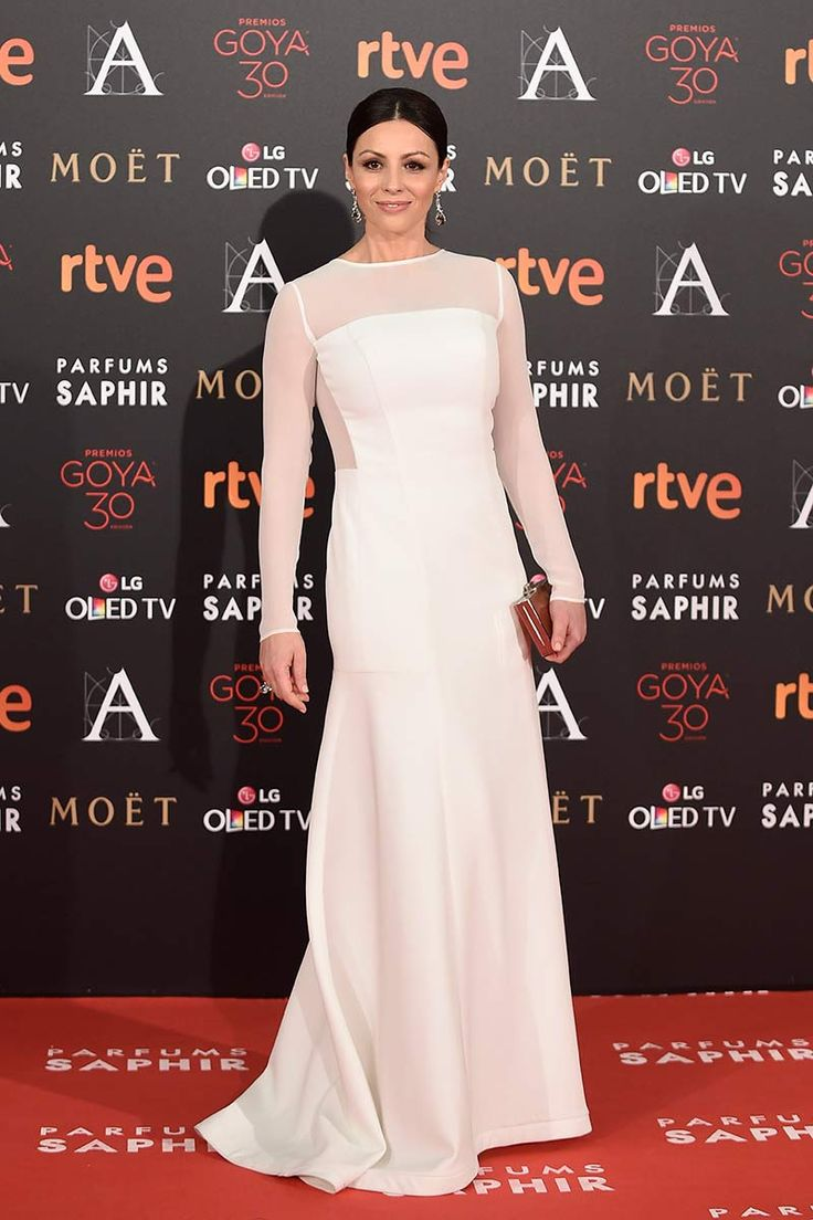 Premios Goya 2016. Ana Álvarez de Lorenzo Caprile