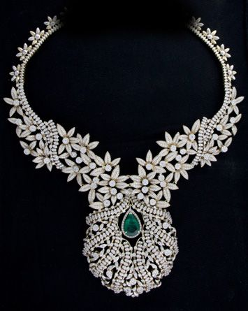 610 best emerald city images on pinterest gemstones diamond jewelers choice indian jewelry design awards mumbai india aloadofball Images