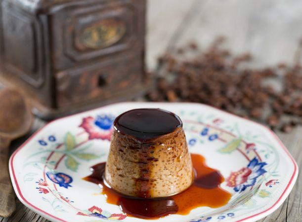 Хлебный пудинг с белым шоколадом – изысканный и недорогой завтрак