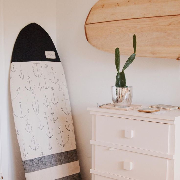 in the shop. canvas and cacti, as usual. surf boardbag, the first mate.