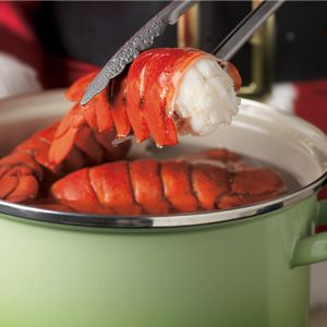 How to perfectly boil, broil, grill, or bake cold- and warm-water lobster tails
