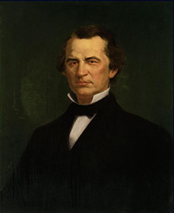 Andrew Johnson succeeded President Abraham Lincoln in 1865 upon Lincoln's assassination. Political rivals of Lincoln tried to impeach President Johnson for carrying out Lincoln's plan to bring the South back into the Union.  The House of Representatives voted to impeach, but the Senate failed by one vote.