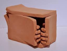 17 Best ideas about Clay Sculptures on Pinterest | Ceramics ideas ...