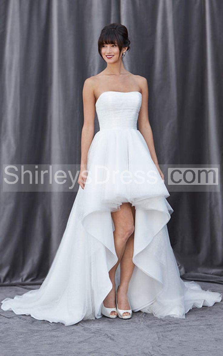 42 besten Kleider Bilder auf Pinterest | Hochzeitskleider ...