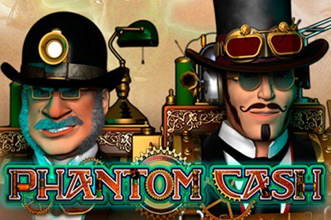 """Phantom Cash ist das außergewöhnliche #VideoSpielautomat von #Microgaming. Ein besonderes Interesse macht die Bonus-Runde """"The Ghost Zap"""", die im Laufe des Spiels aktiviert werden kann. Die Gestaltung des Automatenspiels Phantom Cash ist qualitativ und ungewöhnlich."""