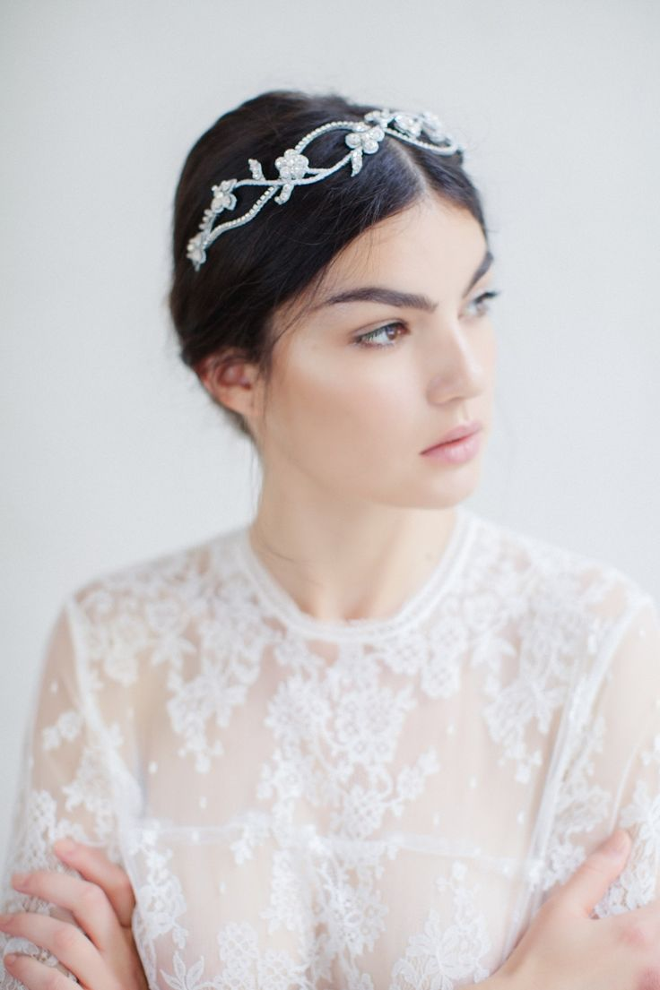 693 best Boho headpiece images on Pinterest | Boho headpiece, Short ...