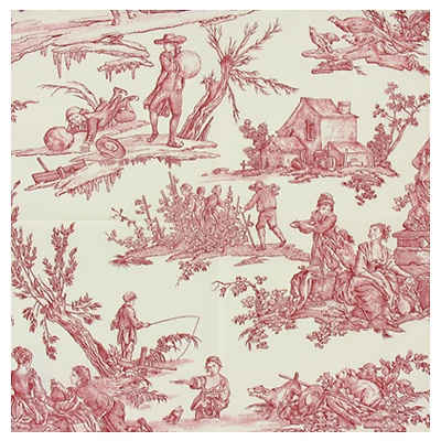 17 best images about toile de jouy collection on pinterest nantes toile wallpaper and fabrics. Black Bedroom Furniture Sets. Home Design Ideas