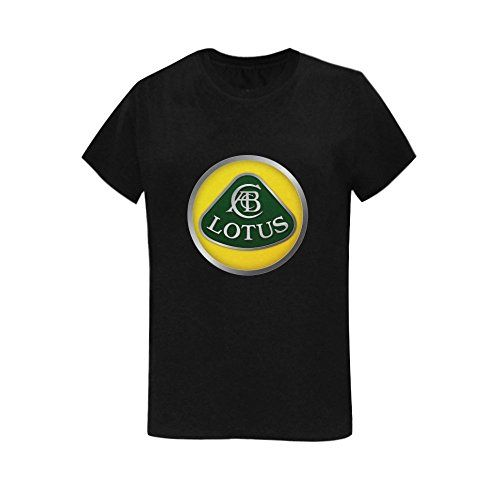 Jane European Sports Car Lotus Womens Wicking TShirt Sport Tees -- More info could be found at the image url.