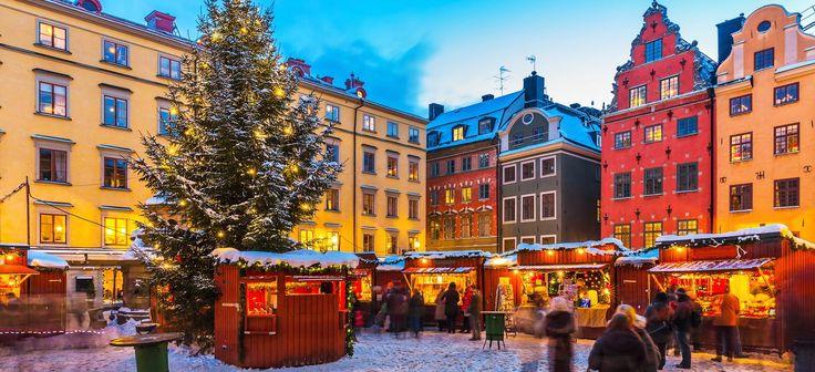 Ce nu trebuie să ratezi la cele mai frumoase târguri de Crăciun din Europa