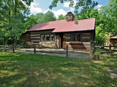 12 best images about great brown county cabins on for Cabins near bloomington indiana