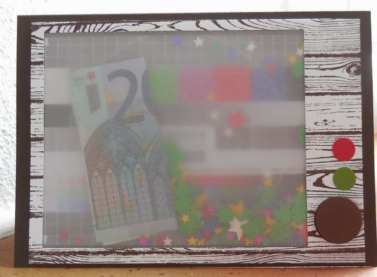 Die besten 17 bilder zu geldgeschenke auf pinterest - Weihnachtsgeschenke selber machen fa r oma und opa ...