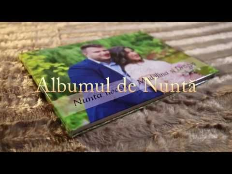 Photobook, Albumul de Nunta