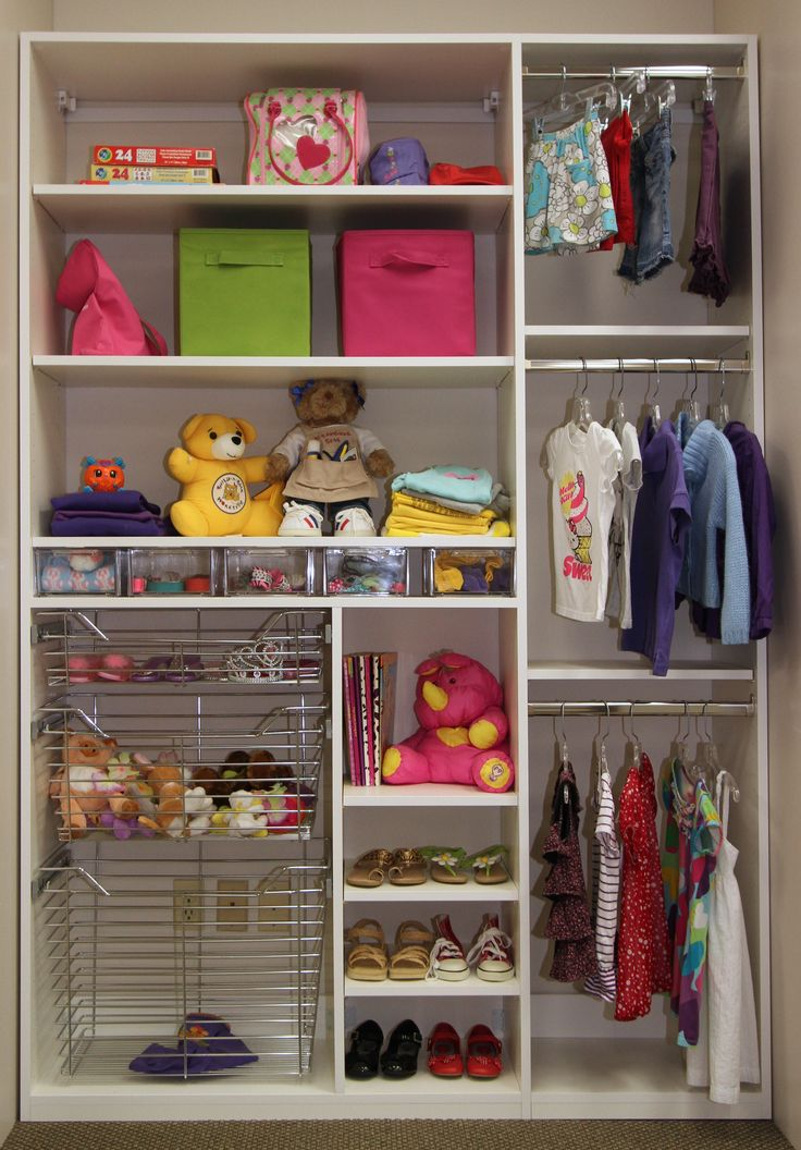 NewSpace, A Closet Company In St. Louis, MO, Specializes In Building Custom  Closet Organizers And Cabinetry That Help You Keep Your Rooms Organized.