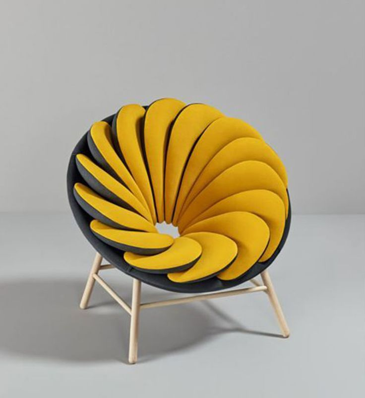 34 best fauteuil jaune images on pinterest colors. Black Bedroom Furniture Sets. Home Design Ideas