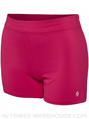 LIJA Women's Lotus Ultimate Climate Short