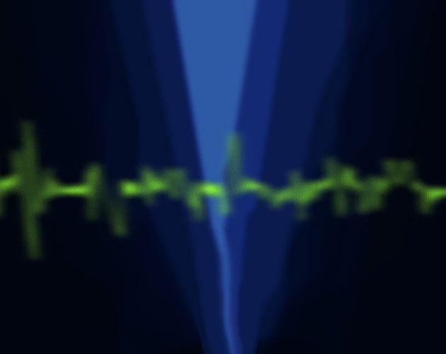 Unbekannte komplexe Laute aus der Tiefe des Marianengrabens geortet