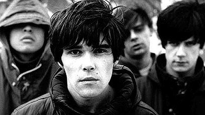 Funeral prompted Stone Roses reunion