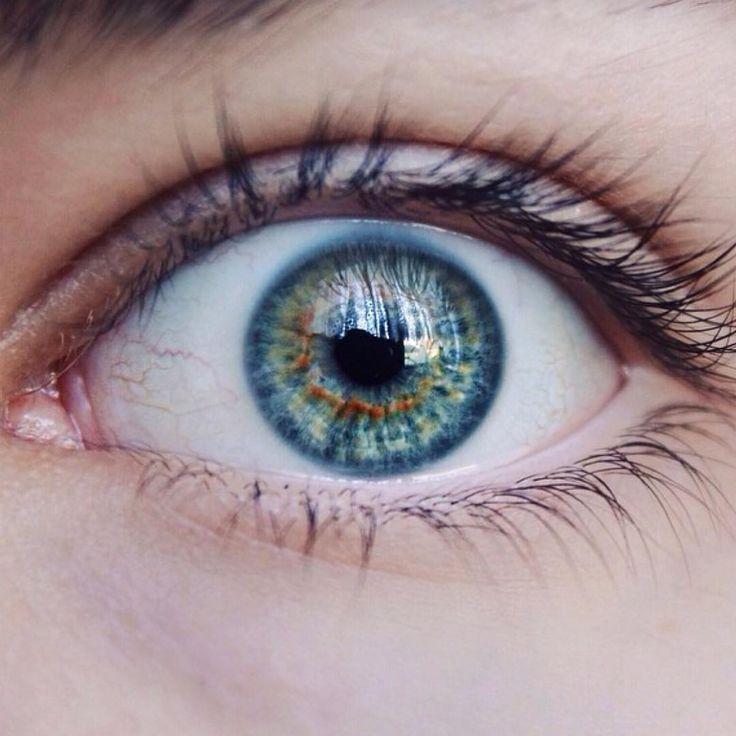 цвет глаз фото с описанием цвета воздействия косметологических
