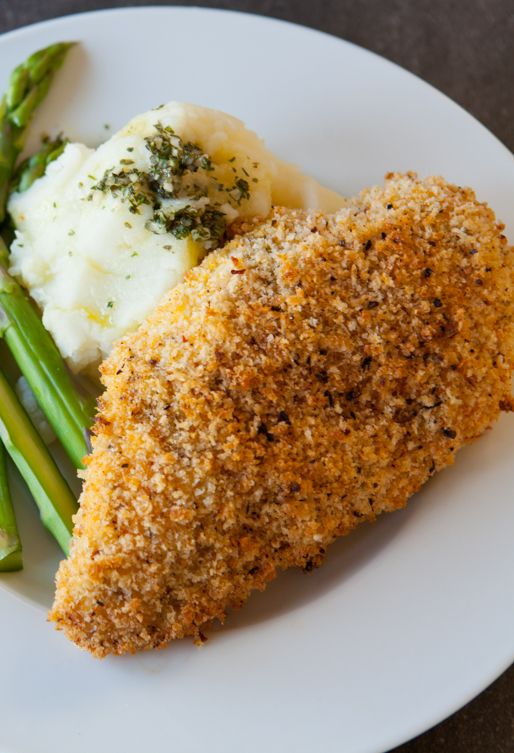 #Epicure Paris Bistro Crispy Chicken #valentinesday