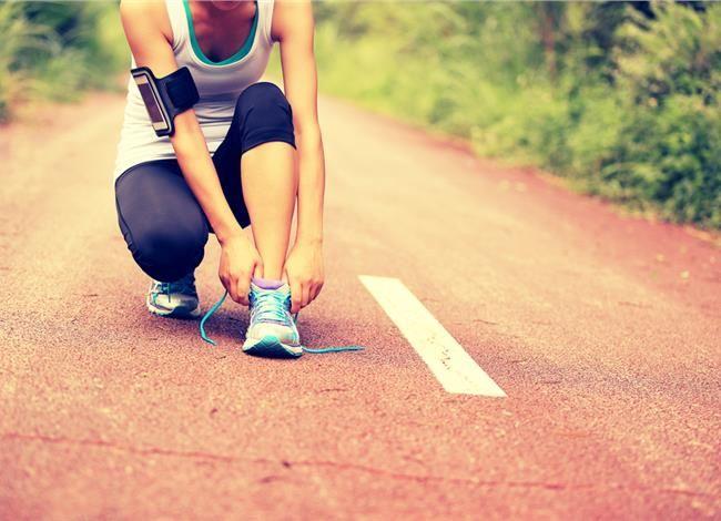 Περπατήστε όσο αντέχετε!